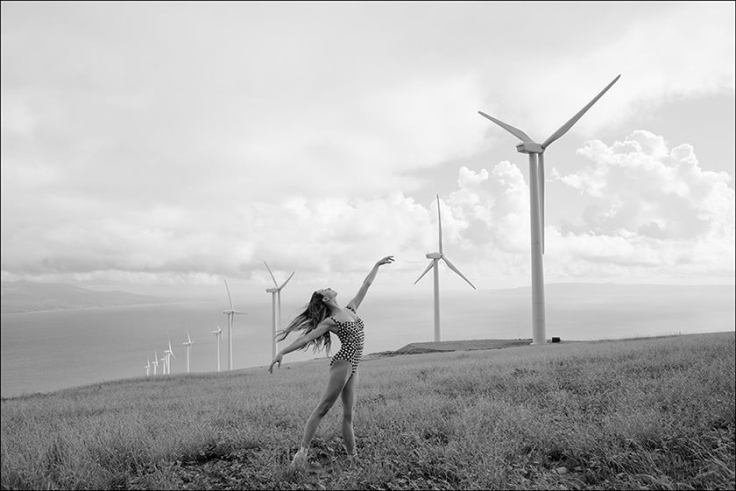 Ballerina Project Hawai