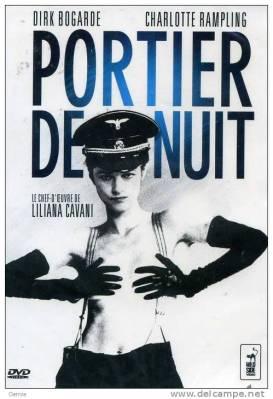 Charlotte Rampling Portier de Nuit