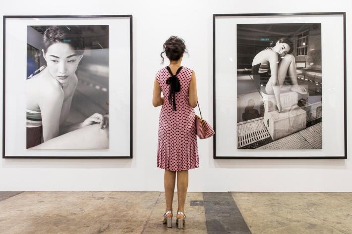 Yang Fudong, Marian Goodman Gallery