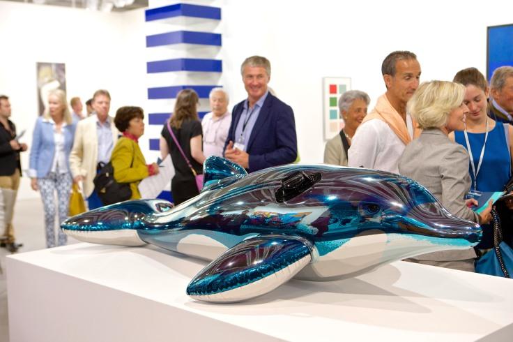 Galerie David Zwirner