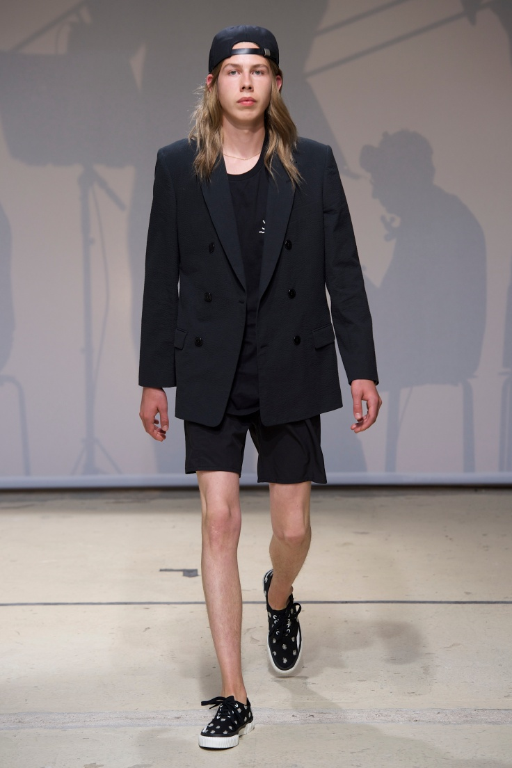 JULIEN DAVID MEN SS15 20